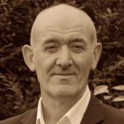 Colin Gaffney